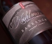 Barranca Label