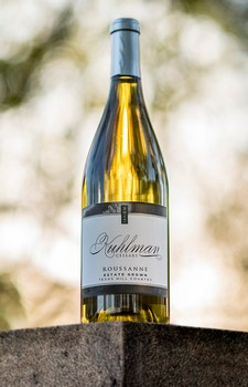 2017 Estate Roussanne