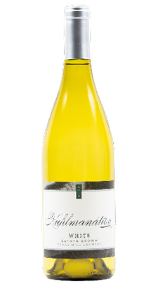 2019 Kuhlmanation Estate White