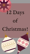 12 Days of Christmas Gift Pack