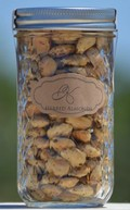 Herbed Almonds Large
