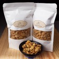 3 Large Almond BAG Bundle Set